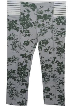 Zeyland Kız Çocuk Desenli Pantolon 72Z4Eva06