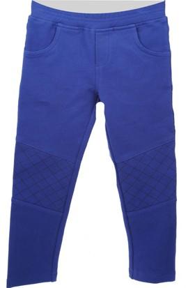 Zeyland Kız Çocuk Mavi Pantolon 72Z4Ole06