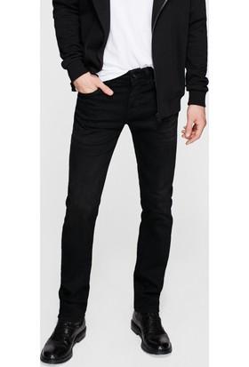 Mavi Marcus Mavi Black Gri Jean Pantolon