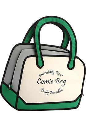 Comic Bag Thursday Çanta