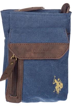 U.S. Polo Assn. Çapraz Çanta Plevrb7148 Lacivert