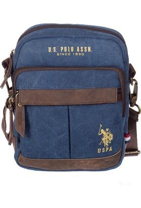 U.S. Polo Assn. Çapraz Çanta Plevrg7150 Lacivert