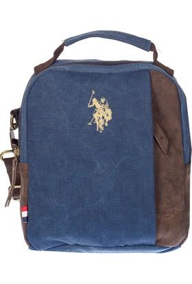 U.S. Polo Assn. Çapraz Çanta Plevrh7142 Lacivert