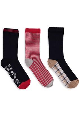 LC Waikiki Kadın Çorap 3'Lü
