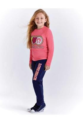 Modakids Wonder Kids Kız Çocuk Eşofman Takım 010-2509-022
