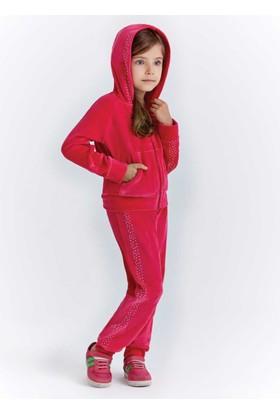 Modakids Wonder Kids Kız Çocuk Eşofman Takım 010-4517-022