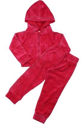 Modakids Wonder Kids Kız Çocuk Eşofman Takım 010-4718-022