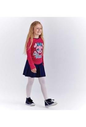 Modakids Wonder Kids Kız Çocuk Etekli Takım 010-2505-022