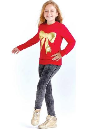 Modakids Wonder Kids Kız Çocuk Pantolon 010-4715-012