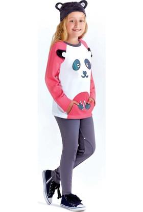 Modakids Wonder Kids Kız Çocuk Taytlı Takım 010-2510-027