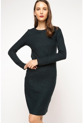 Defacto Trend Elbise G5944Az17Wngn134