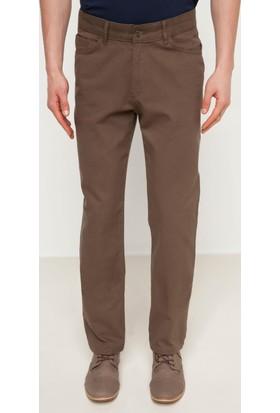 Defacto Leo Basic 5 Cep Pantolon H3512Az17Aukh68