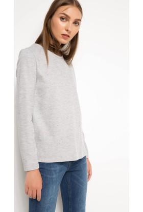 Defacto Uzun Kollu Sweat Shirt H4340Az17Augr210