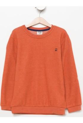 Defacto Erkek Çocuk Sweat Shirt H1963A417Auog49