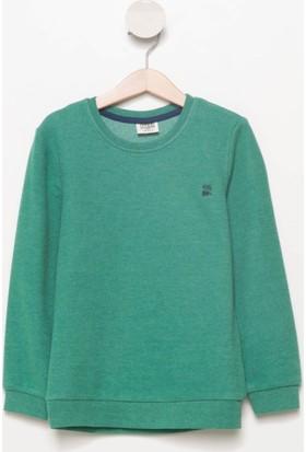 Defacto Erkek Çocuk Sweat Shirt H1963A417Augn468