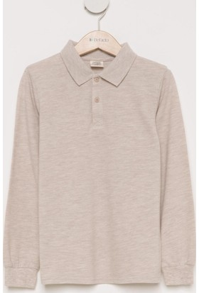 Defacto Genç Erkek Polo Sweat Shirt H1330A617Aubg300