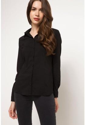 Defacto Basic Gömlek H1414Az17Wnbk27