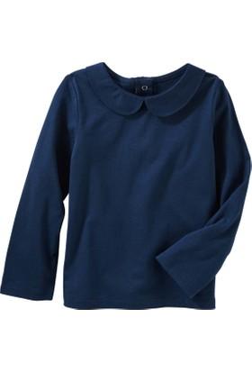 Oshkosh Küçük Kız Çocuk Uzun Kollu Sweatshirt 22257312