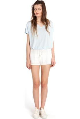 Bexy Susan Oversize Basic Tişört