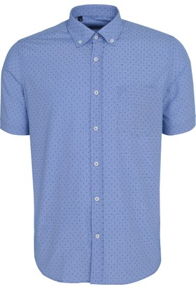 Sabri Özel Erkek Gömlek 4183028