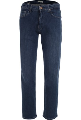 Five Pocket 5 Jeans Erkek Kot Pantolon 7047F6871Kıng