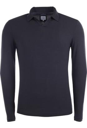 Armani Collezioni Erkek T-Shirt 6Xcf50Cjx9Z