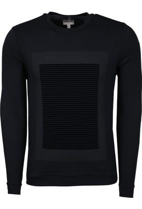Armani Collezioni Erkek T-Shirt 6Ycm58Cjyyz