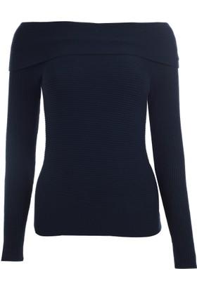 Armani Jeans Kadın Triko Kazak 6Y5M1C5M2Cz