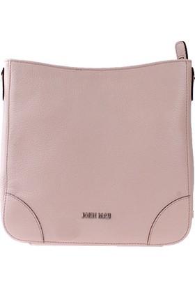 John May Kadın Gu-7515 Leather Çanta
