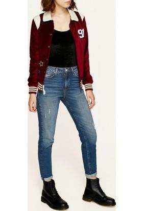 Mavi Cindy Indigo Vintage Jean Pantolon