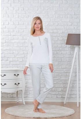Pelin Bayan Pijama Takım 1264