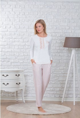 Pelin Bayan Pijama Takım 1253