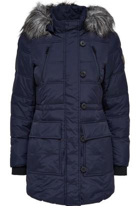 Only Ottowa Nylon Coat Otw