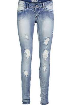 Only Jeans Fem Wov Co99/Ea1