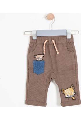 Soobe Erkek Bebek Pantolon
