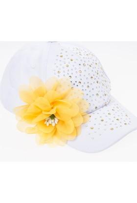 Soobe Kız Çocuk Şapka