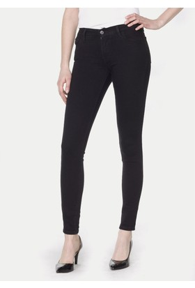 Levi's Kadın Jean Pantolon Super Skinny 710 17778-0034