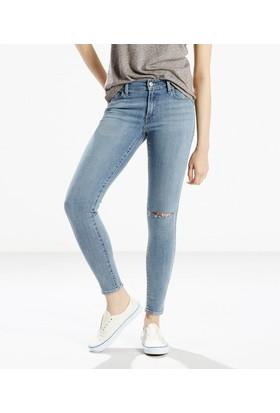 Levi's Kadın Jean Pantolon Super Skinny 710 17778-0103