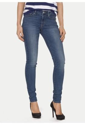 Levi's Kadın Jean Pantolon 711 Skinny 18881-0120