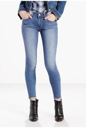 Levi's Kadın Jean Pantolon 711 Skinny 18881-0135
