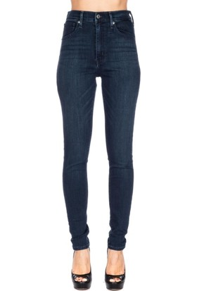 Levi's Kadın Jean Pantolon Mile High Super Skinny 22791-0011