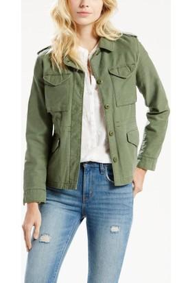 Levi's Kadın Ceket Surplus Jacket 26316-0002