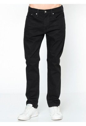 Levi's Erkek Jean Pantolon 502 Regular Taper 29507-0001
