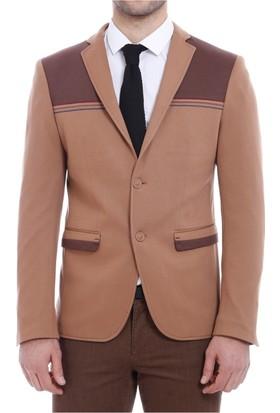 Wss Wessi Omuz Parçalı Modelli Ceket