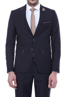 Wss Wessi Modelli Slim Fit Takım Elbise