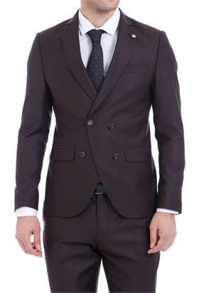 Wss Wessi Dört Düğmeli Takım Elbise