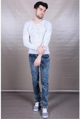 Rodin Hills Tint Tablet Yk. Slim Fit Kot Pantolon D - 933