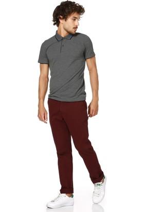 Dewberry T8548 Antrasit Erkek T-Shirt