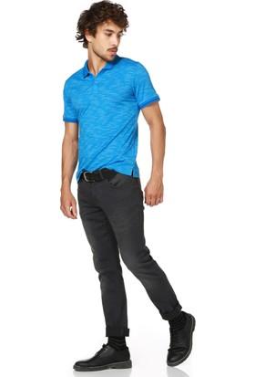 Dewberry T8549 Mavi Erkek T-Shirt