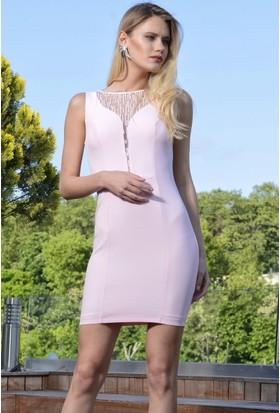 İroni Kadın Elbise 3980
